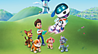 LeapReader™ Book: PAW Patrol: The Great Robot Rescue