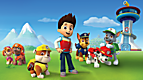 PAW Patrol: To the Lookout!