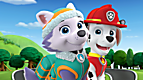Paw Patrol: Really Cool Rescues!