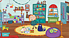 Peg + Cat Favorites 2