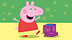 Peppa Pig: New Shoes