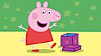 Peppa Pig: New Shoes