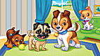 LeapFrog Explorer™ Learning Game: Pet Pals - French Version