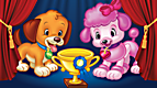 Pet Pals: Dog Show Detectives Ultra eBook Adventure Builder
