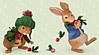 Peter Rabbit: Rabbit Rescues!