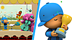 Pocoyo App Collection