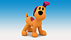 Pocoyo: Cherishing Friends with Pocoyo