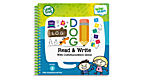 LeapStart™ Read & Write with Communication Skills 30+ Page Activity Book