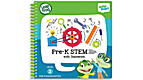LeapStart™ Pre-K STEM with Teamwork 30+ Page Activity Book
