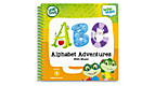 LeapStart™ Alphabet Adventures with Music 30+ Page Activity Book