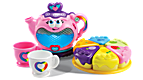 Musical Rainbow Tea Party – French Version