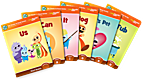 LeapReader™ Junior Book Set:  Ready to Read