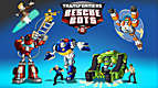 Transformers Rescue Bots: Volume 1
