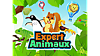 (French) RockIt Twist App Animals