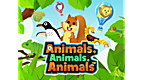 RockIt Twist App Animals