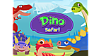 (French) RockIt Twist App Dinosaur