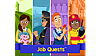 RockIt Twist App Job Quest
