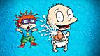 Rugrats: Diaper Days Adventures