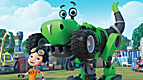 Rusty Rivets:  Botasaur Adventures!