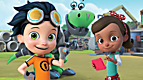 Rusty Rivets: Get on the Fix!