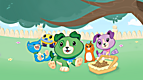 Scout & Friends: A Surprise For Scout