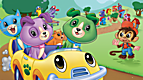 Scout & Friends: Numberland