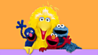 Sesame Street: Best House of the Year
