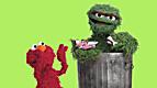 Sesame Street: Trashgiving Day