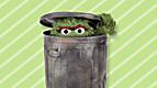 Sesame Street: Dirtballs