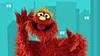 Sesame Street: Snuffle Sneeze