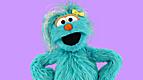Sesame Street: Mi Amiguita