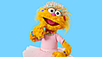 Sesame Street: The Wedding Planner