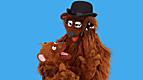 Sesame Street: Excited for Preschool