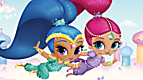 Shimmer and Shine: Magical Mix-ups!