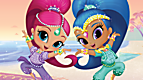 Shimmer and Shine: Magical Surprises!
