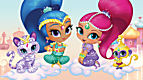 Shimmer and Shine: Magical Mishaps!