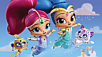 Shimmer and Shine: Welcome to Zahramay Falls!