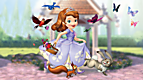 LeapTV: Disney Sofia the First Educational, Active Video Game