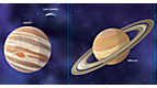 LeapReader™ Solar System Discovery Set - French Version
