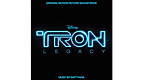 Original Motion Picture Soundtrack Tron: Legacy Music by Daft Punk