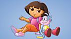 (Spanish) Explora con Dora
