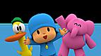 (Spanish) Pocoyo: Imagine & Invent with Pocoyo
