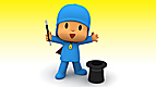 (Spanish) Pocoyo: Magic & Surprises with Pocoyo