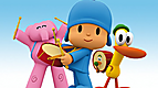 (Spanish) Pocoyo: Music and Dance with Pocoyo