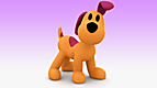 (Spanish) Pocoyo: Cherishing Friends with Pocoyo