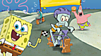 SpongeBob SquarePants: The Clam Prix Expansion Pack