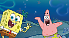 SpongeBob SquarePants: The Friends Collection