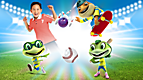 LeapTV Sports! Educational, Active Video Game