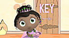 Super Why!: The Power to Read!