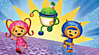 Team Umizoomi: Fearless Fixers!